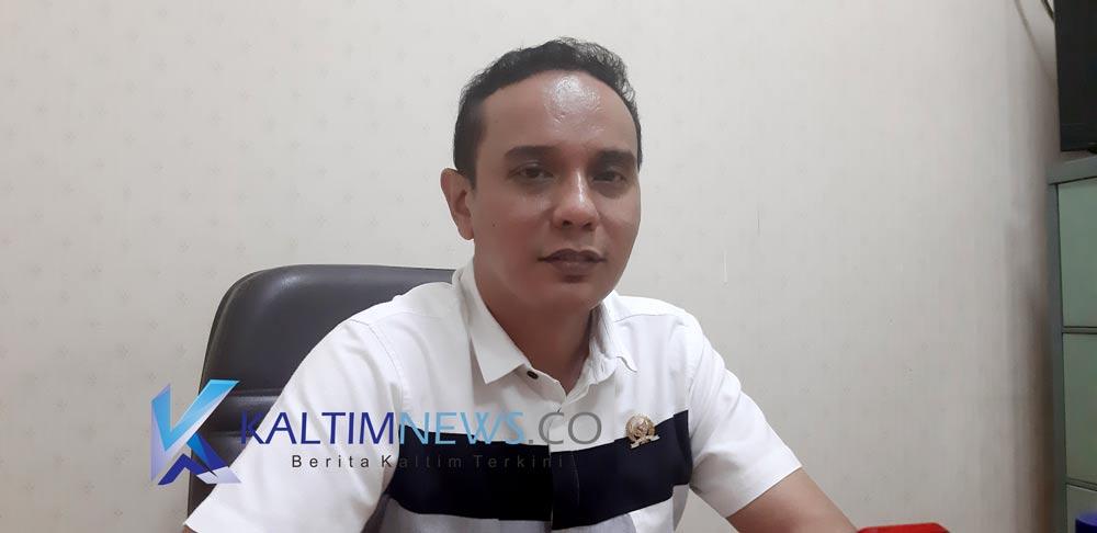 Muhammad Novan Syahronny Pasie : Lokasi TPA Samarinda Sudah Tidak Efektif