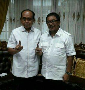 Rizal Efendi Maju sebagai Calon wakil Gubernur Kaltim