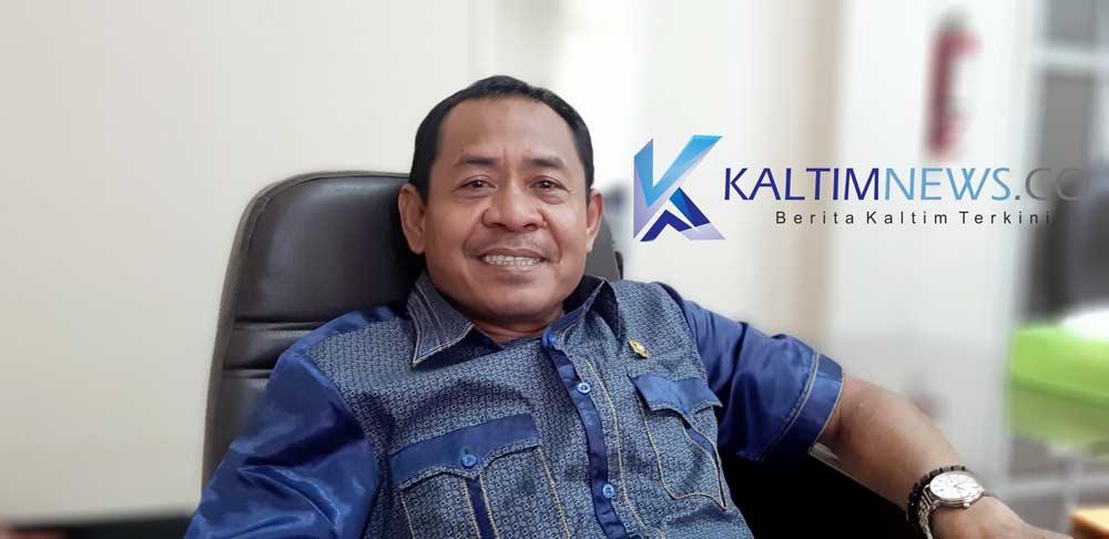 Komisi II DPRD Samarinda Minta PDAM Selesaikan Piutang 138 Miliar