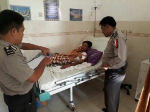 Ngeri, Pria Asal Kukar Diterkam Buaya di Sungai Belayan