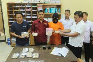Jual Telur Penyu, Pria Asal Sulsel Ditangkap di Samarinda