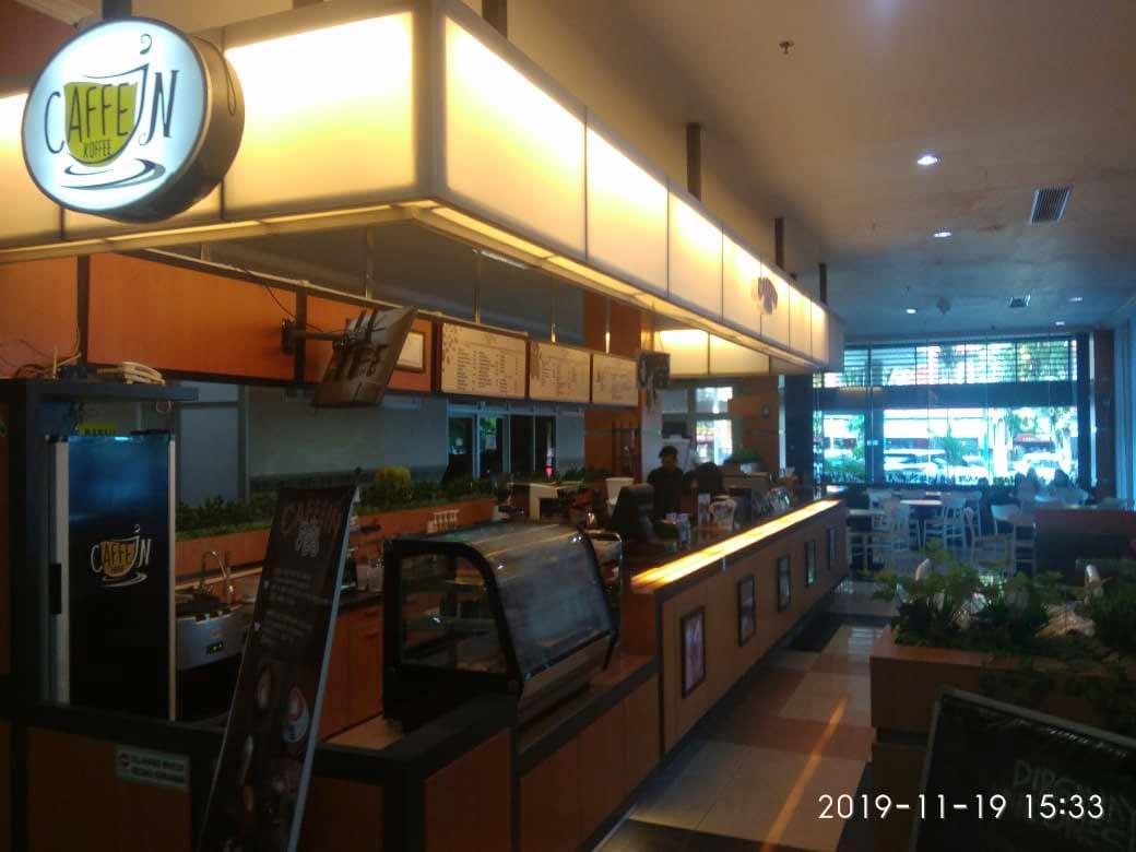 Ada Coffee Corner, RSUD AWS Lebih Nyaman Untuk Pengunjung