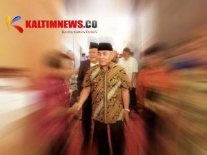 Dukung Jokowi Di Pilpres 2019, Ini Jawaban Isran Noor