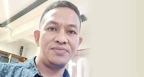 Korban di Pilpres Tak Mau Terulang, Fisik Penyelenggara Pilkada Fokus Utama KPU Samarinda