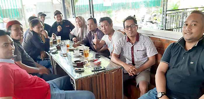 Hiekraf Dorong Sinergi Dengan Pemerintah Ciptakan Event dan SDM EO Skala Global