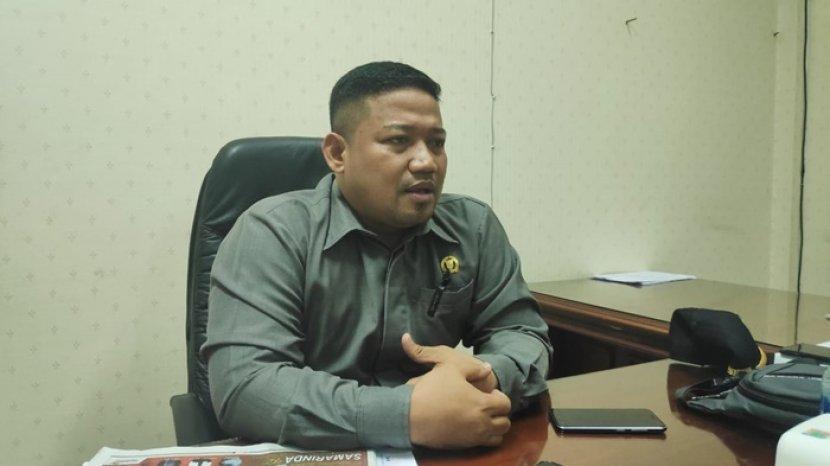 Gelar Reses, Fuad Fakhruddin Hadirkan Pakar Kesehatan