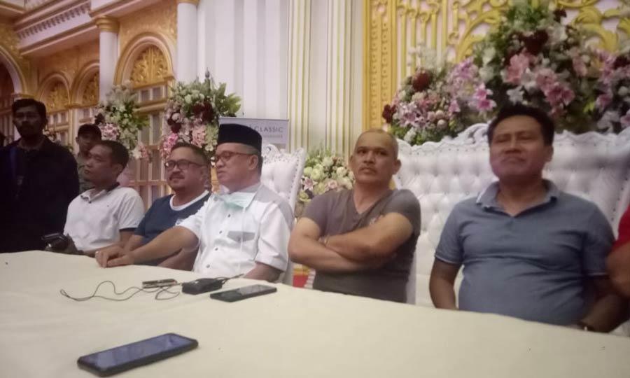 Tunda Pesta Perkawinan Anaknya, Ketua DPRD Samarinda Sebut Bakati Sosok Negarawan Hebat
