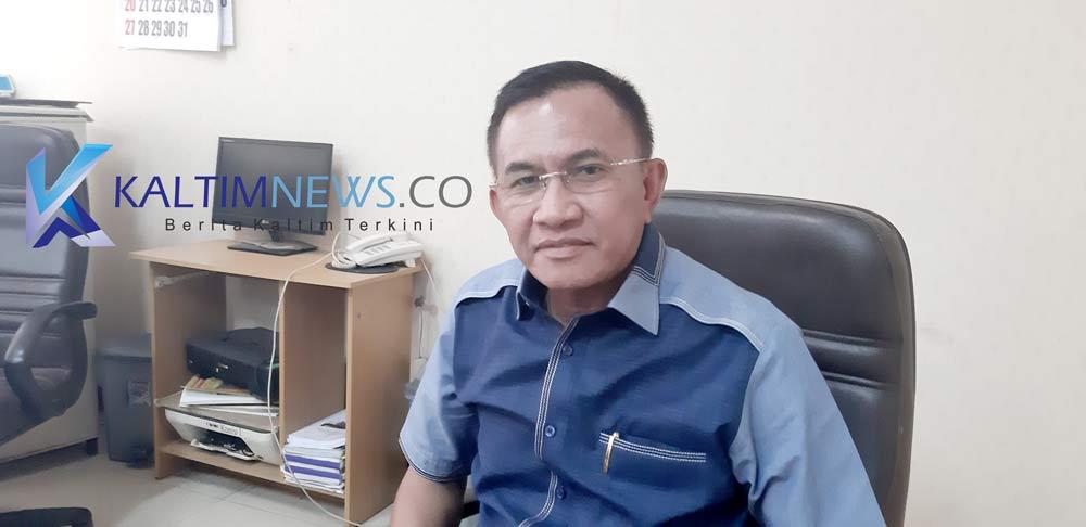 Komisi I DPRD Samarinda ingin Perda DOB Segera Disusun