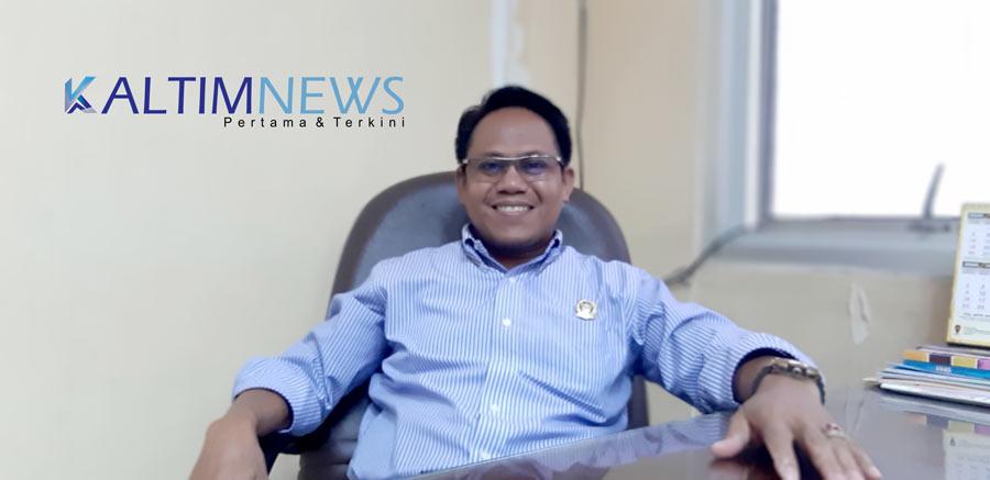 Tanngap Corona, Fraksi PKS Samarinda Gotong Royong Potong Gaji