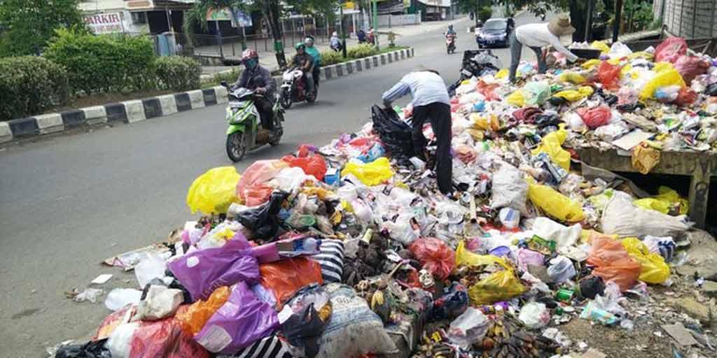 Warga Samarinda Diminta Simpan Sampah Dua Hari, Kenapa? Berikut Penjelasannya
