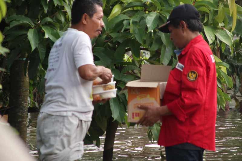 Banjir Melanda Kota Samarinda, Ananda Emira Moeis: Pemerintah Harus Serius Tangani, Jangan Setengah-setengah