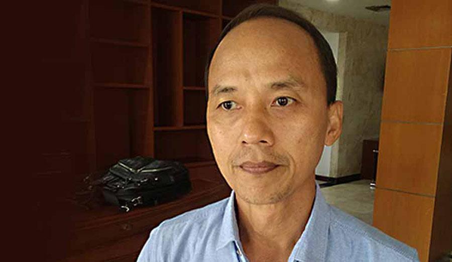 Direstui Bupati Edi Damansyah, Festival Film Pendek Mahakam Pride Digelar