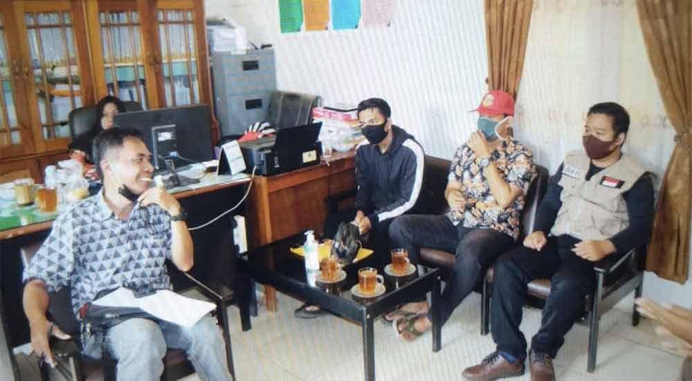 Ingin Tingkatkan Pemahaman KIM, Dinas Kominfo Kukar Akan Gelar Bimtek Bersama KIM di 7 Titik Kecamatan