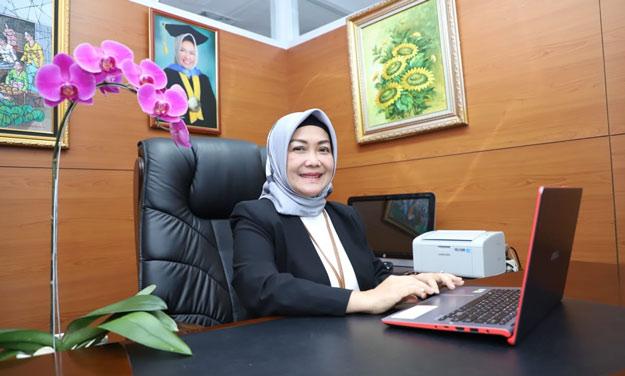 Sukses, Desa Muara Enggelam Masuk Urutan 14 Kabupaten Top 45 Inovasi Pelayanan Publik Kemenpan RB